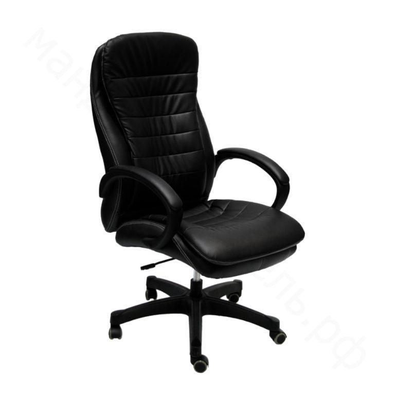 фото кресло руководителя эко-кожа HD-2053H