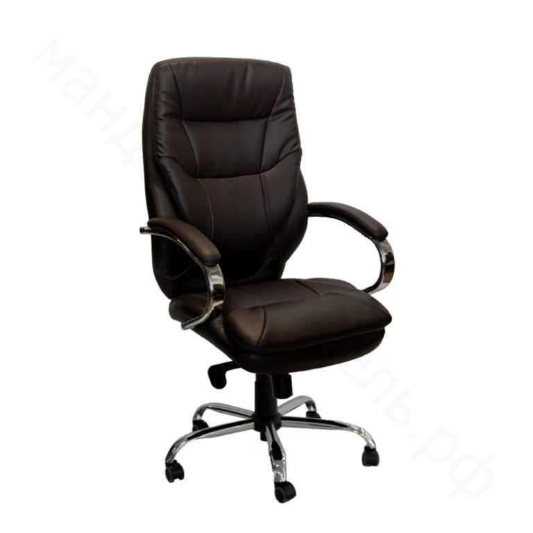 Кресло руководителя Мандарин HD-2134BH