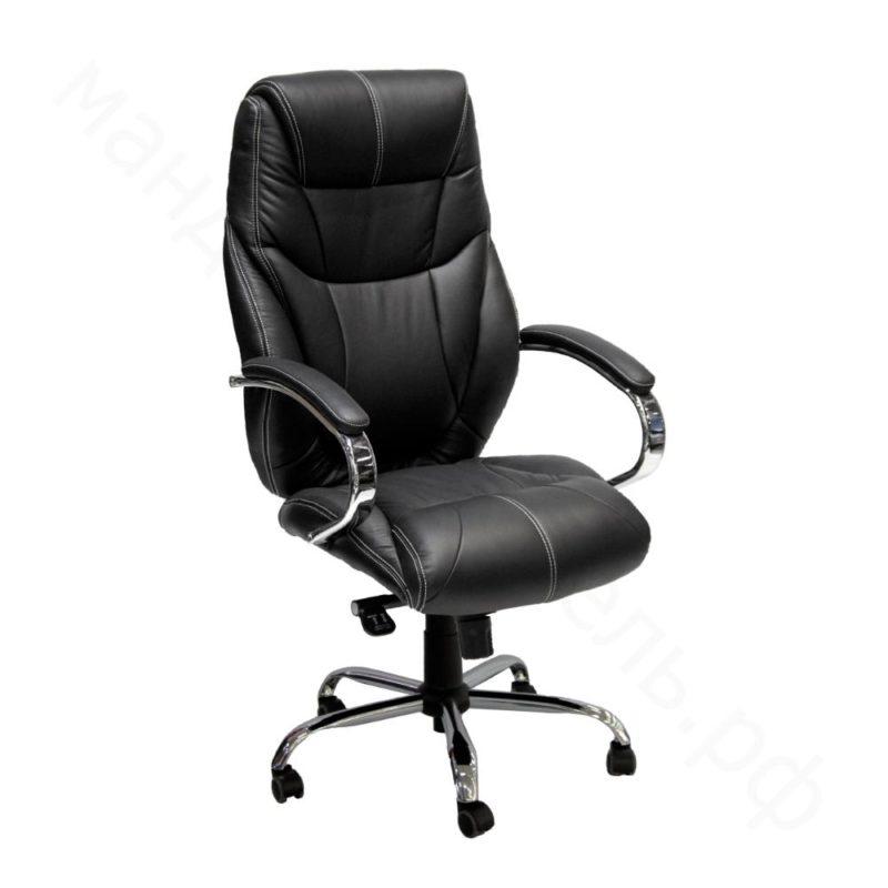 фото кресло для руководителя,эко-кожа HD-2134BH