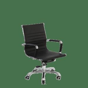 Офисное компьютерное кресло HD636B 2