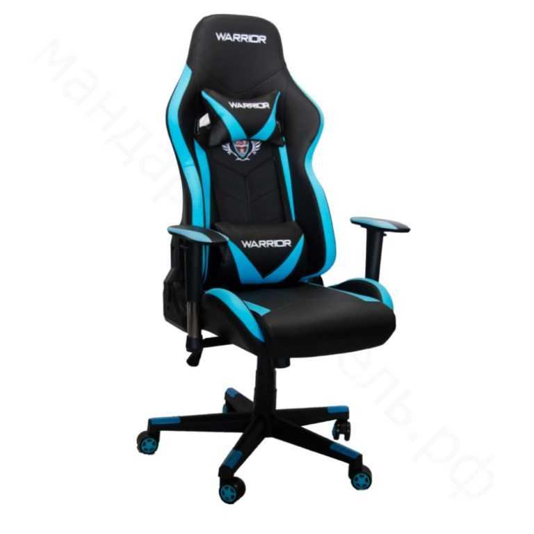 Кресло игровое Мандарин YH-7234