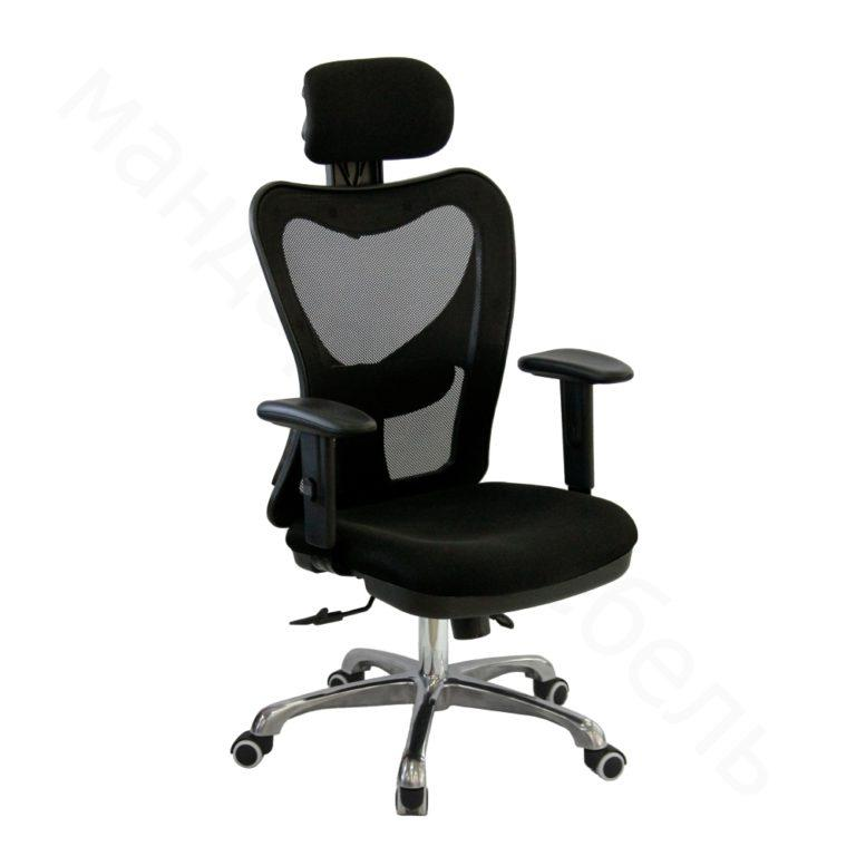 фото кресло ортопедическое эргономичное 998