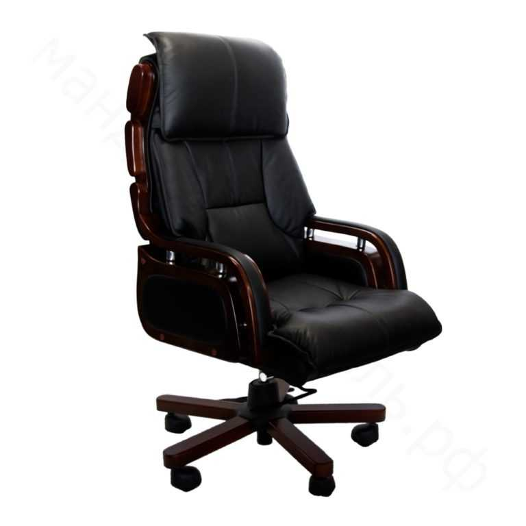 Кресло руководителя Мандарин HD-2006H-2