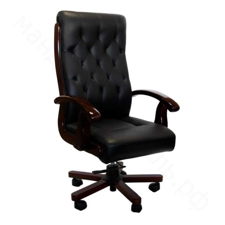 Кресло руководителя Мандарин HD-201BH-2