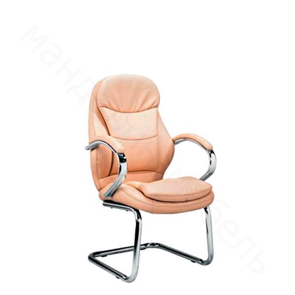 фото кресло переговорное офисное HD-2085BVAB