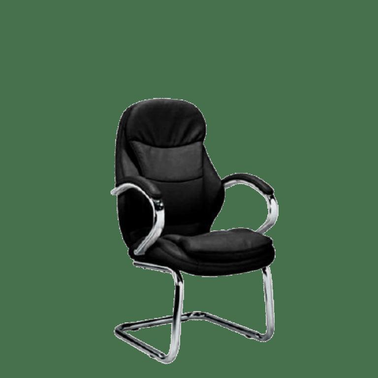 Купить кресла и стулья для посетителей HD-2085BVAB в Красноярске