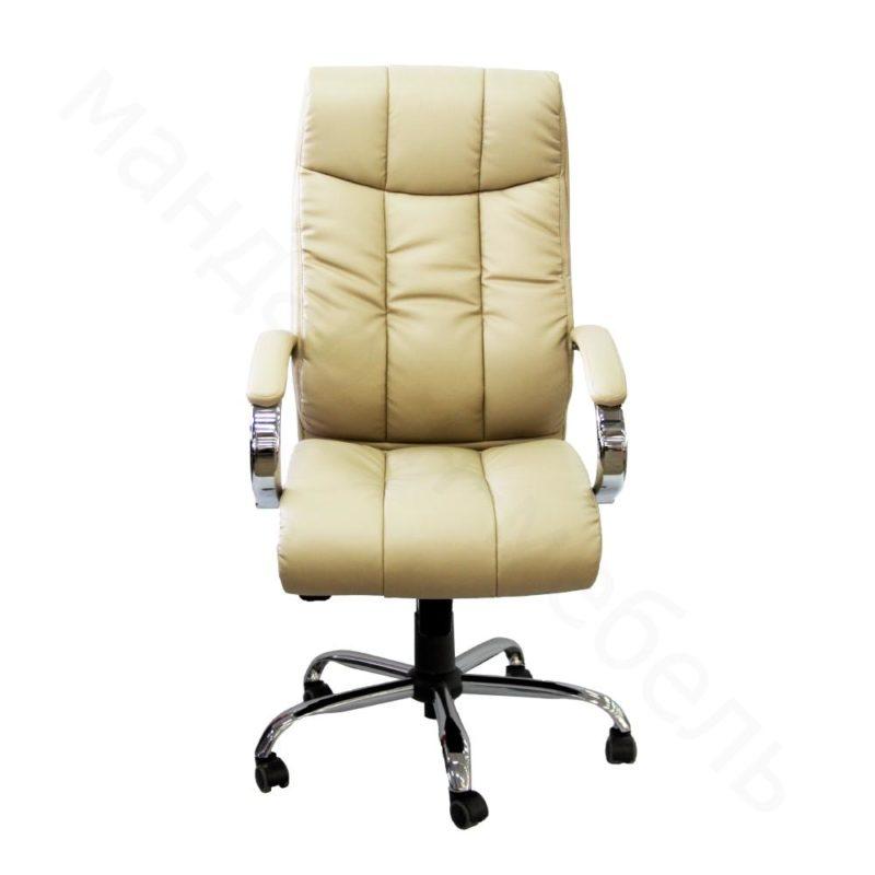 фото 4 кресло руководителя эко-кожа офисное