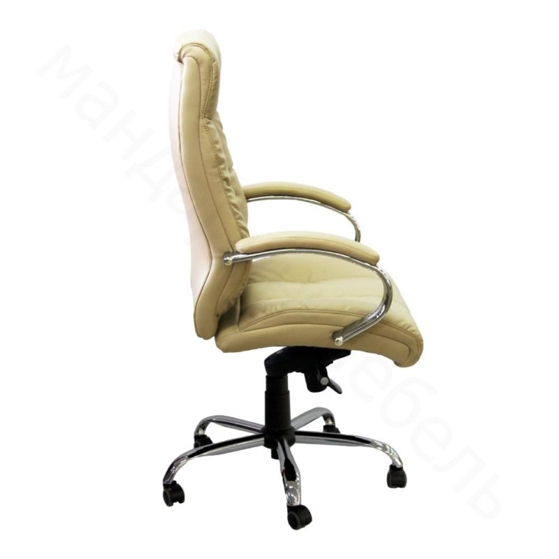 фото 3 кресло руководителя эко-кожа офисное