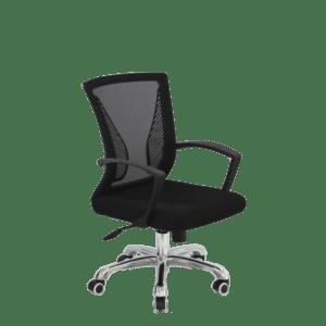 Офисное компьютерное кресло M678 2Ч