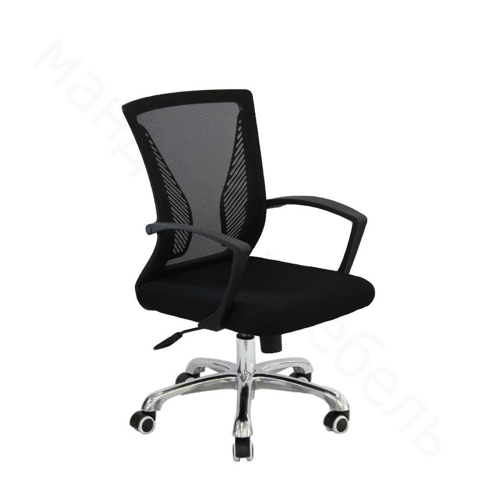 фото кресло оператора сетка офисное