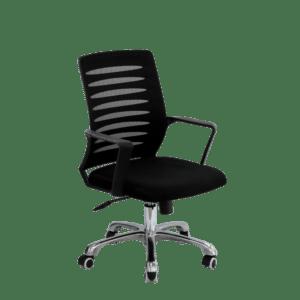 Офисное компьютерное кресло M705 6