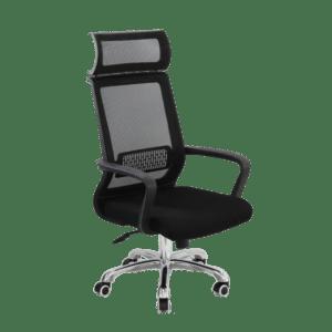 Офисное компьютерное кресло M858 2