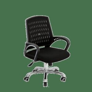 Офисное компьютерное кресло M878 2