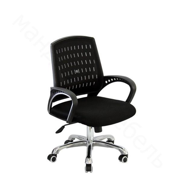 фото кресло оператора эргономичное M878