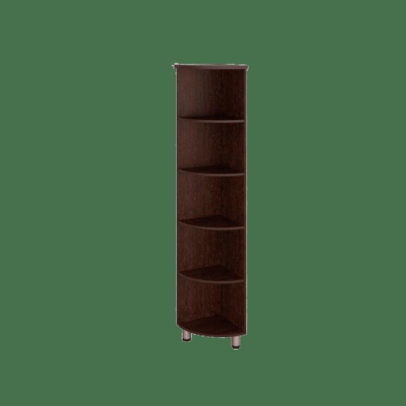 Купить Стеллаж угловой «Лидер-Престиж 83 в Красноярске