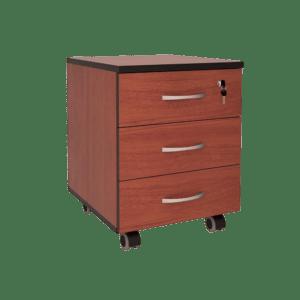 Купить Тумба с тремя ящиками Рубин 41-1 в Красноярске