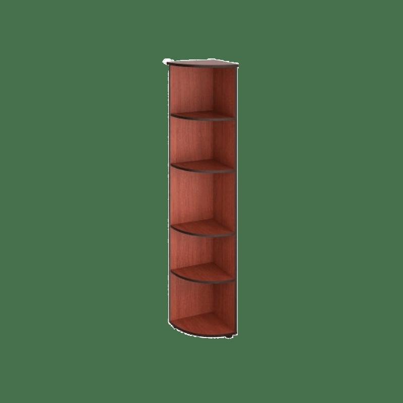 Купить Угловой стеллаж Рубин 41-1 в Красноярске