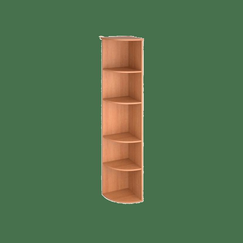 Купить Угловой стеллаж Рубин 41-2 в Красноярске