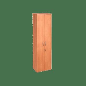Купить Шкаф для одежды большой с замком Альфа в Красноярске