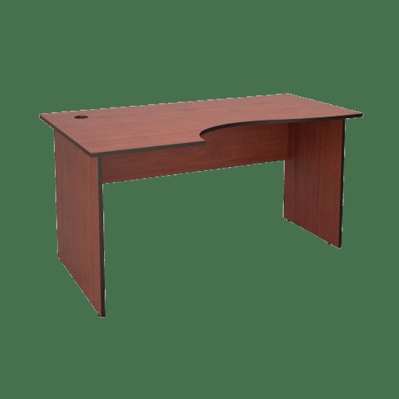 Купить Эргономичный левый стол Рубин 41-1 в Красноярске