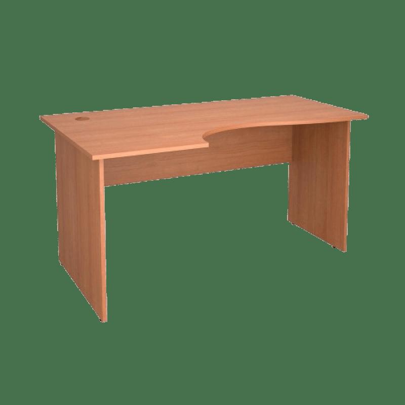 Купить Эргономичный левый стол Рубин 41-2 в Красноярске