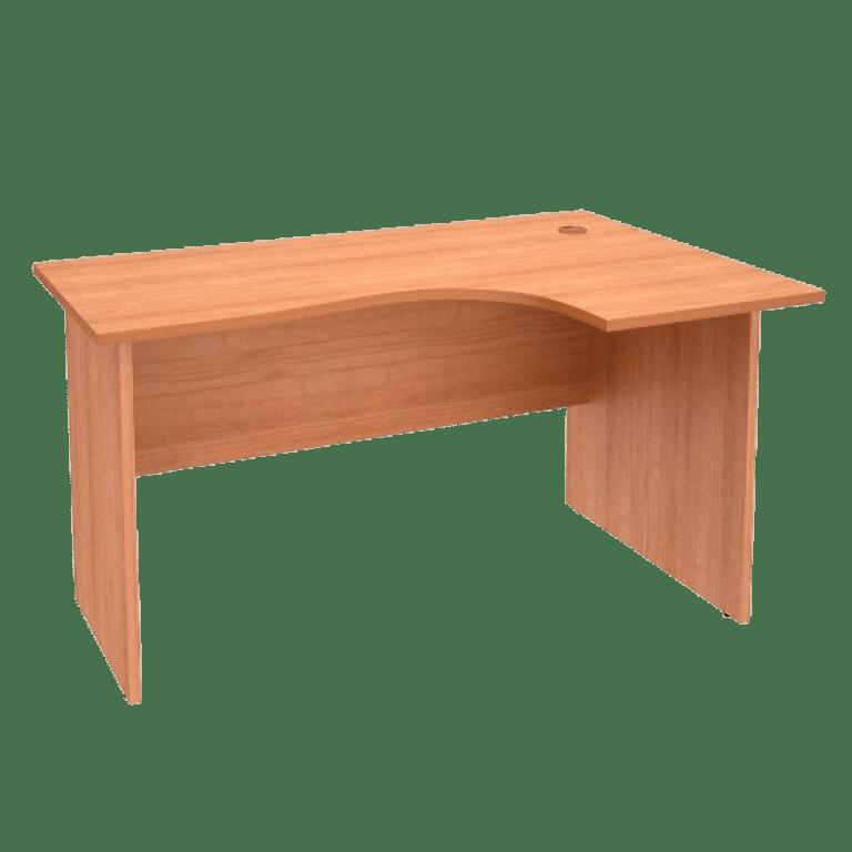 Купить Эргономичный правый стол Альфа 61-1 в Красноярске