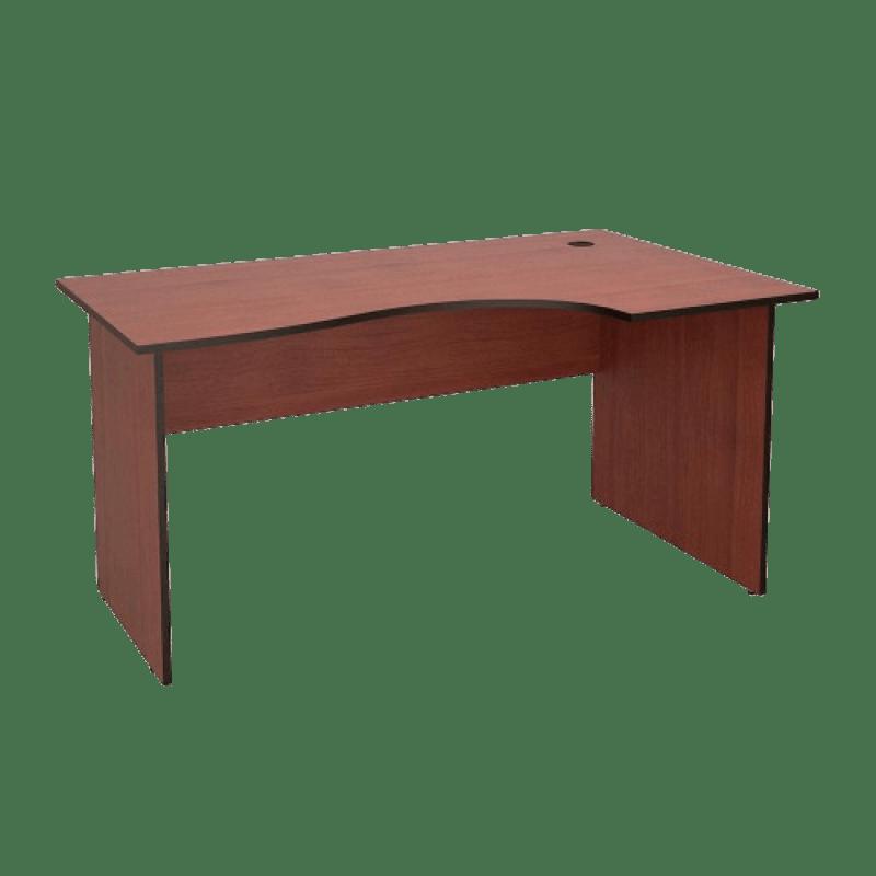 Купить Эргономичный правый стол Рубин 41-1 в Красноярске