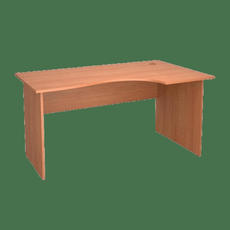 Купить Эргономичный правый стол Рубин 41-2 в Красноярске