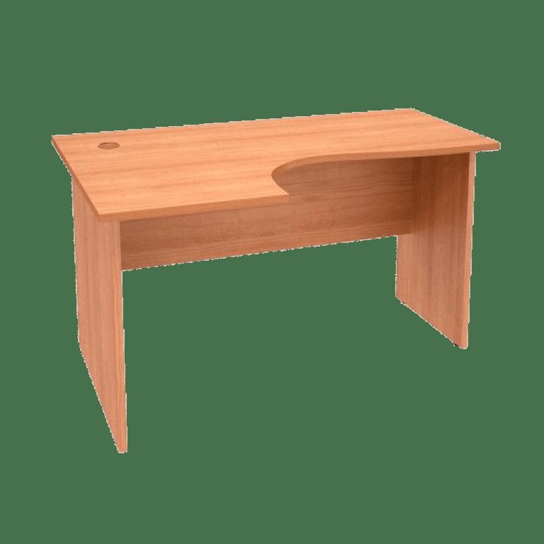 Купить Эргономичный стол левый Альфа 61-3 в Красноярске