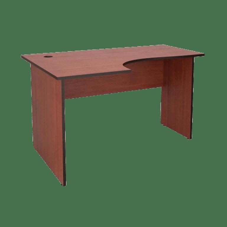 Купить Эргономичный стол левый Рубин 41-1 в Красноярске