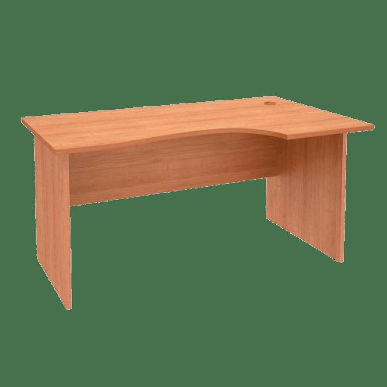 Купить Эргономичный стол правый Альфа 61-3 в Красноярске