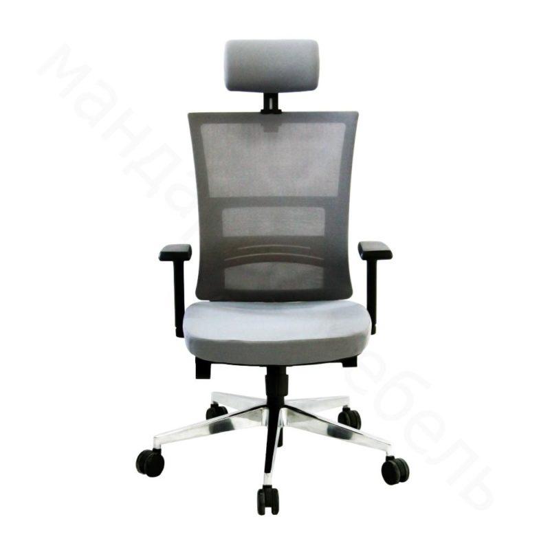 фото кресло ортопедическое HD-893 (2)