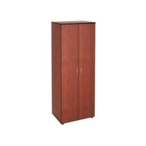 фото Шкаф для одежды со штангой Рубин 41.33
