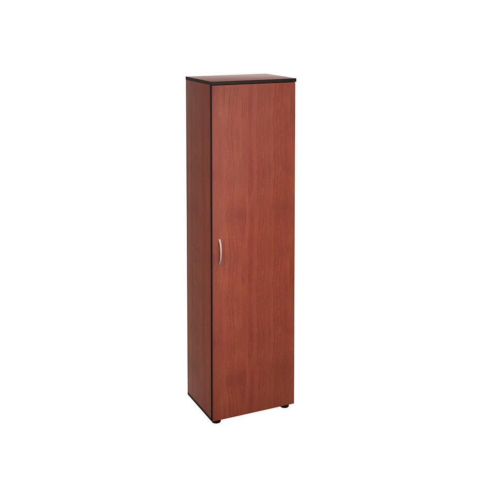 фото Шкаф для одежды со штангой Рубин 41.34