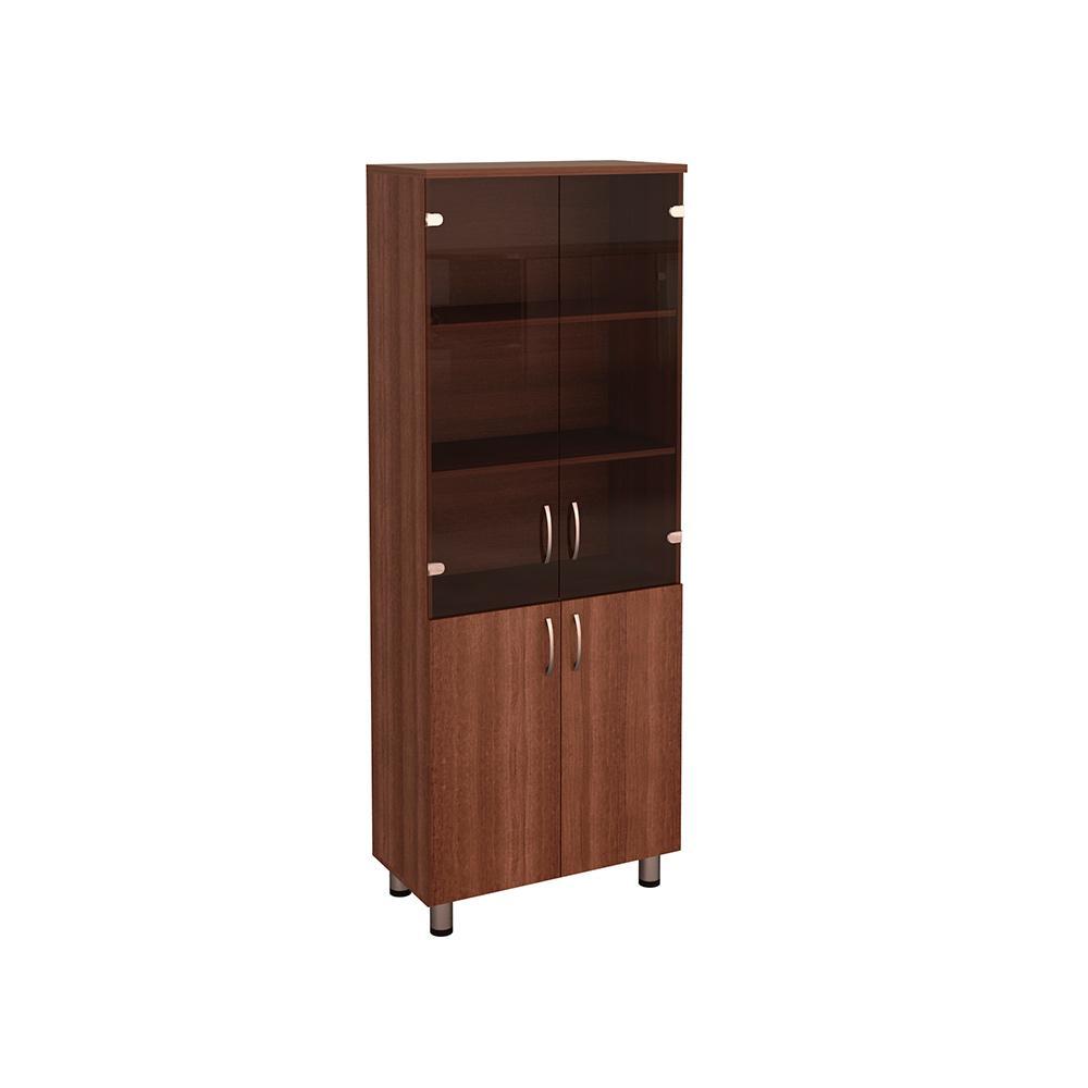 Шкаф для сувениров «Лидер 82.13»