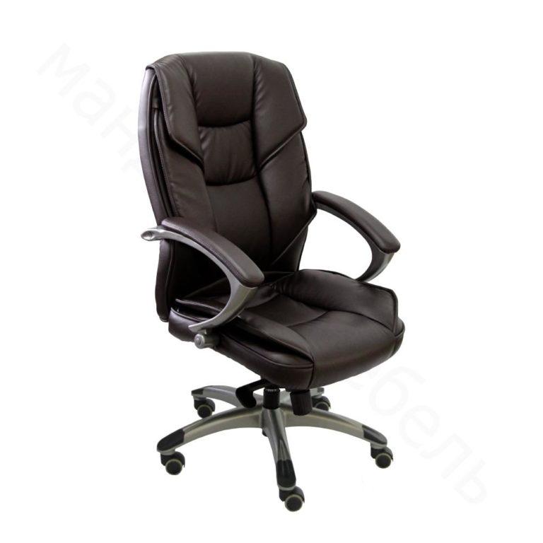 фото кресло руководителя HD-6066