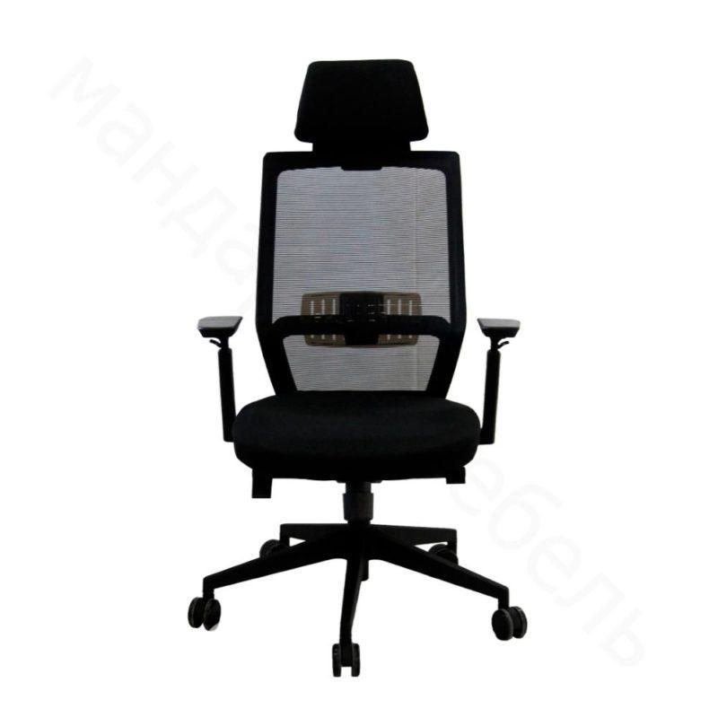фото кресло ортопедическое HD-899