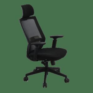 Офисное компьютерное ортопедическое кресло HD 899 2