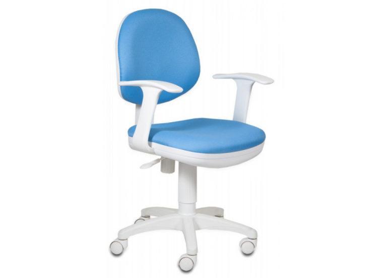 Офисное кресло CH-W356AXSN Мандарин
