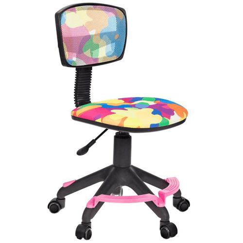 Детское кресло CH-299-F Мандарин