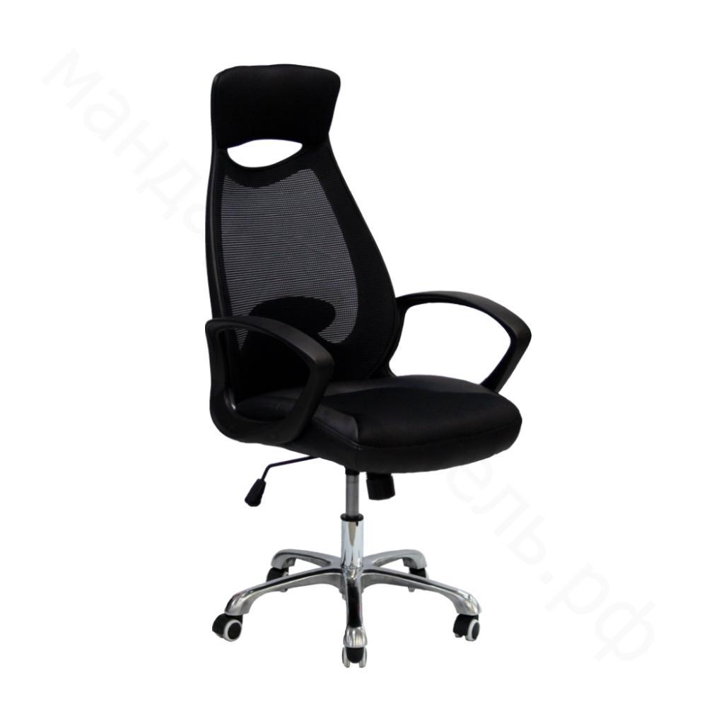 фото кресло ортопедическое YH-6061