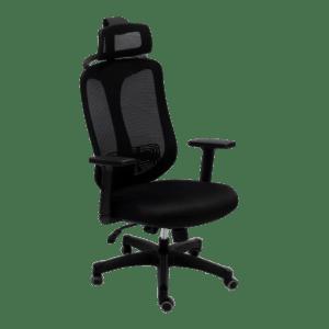 Офисное компьютерное кресло YH 6300 2