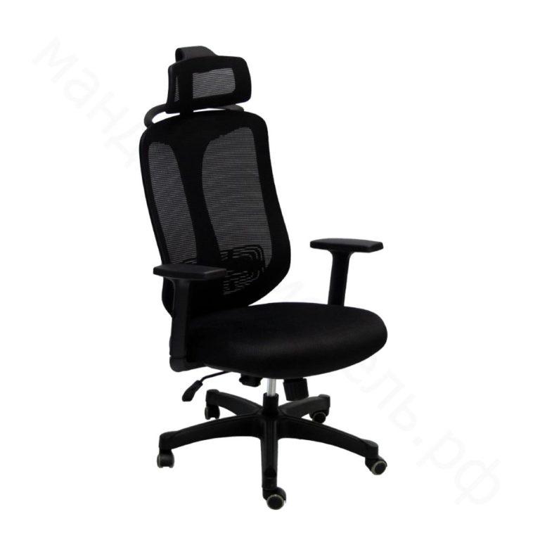 фото кресло ортопедическое YH-6300