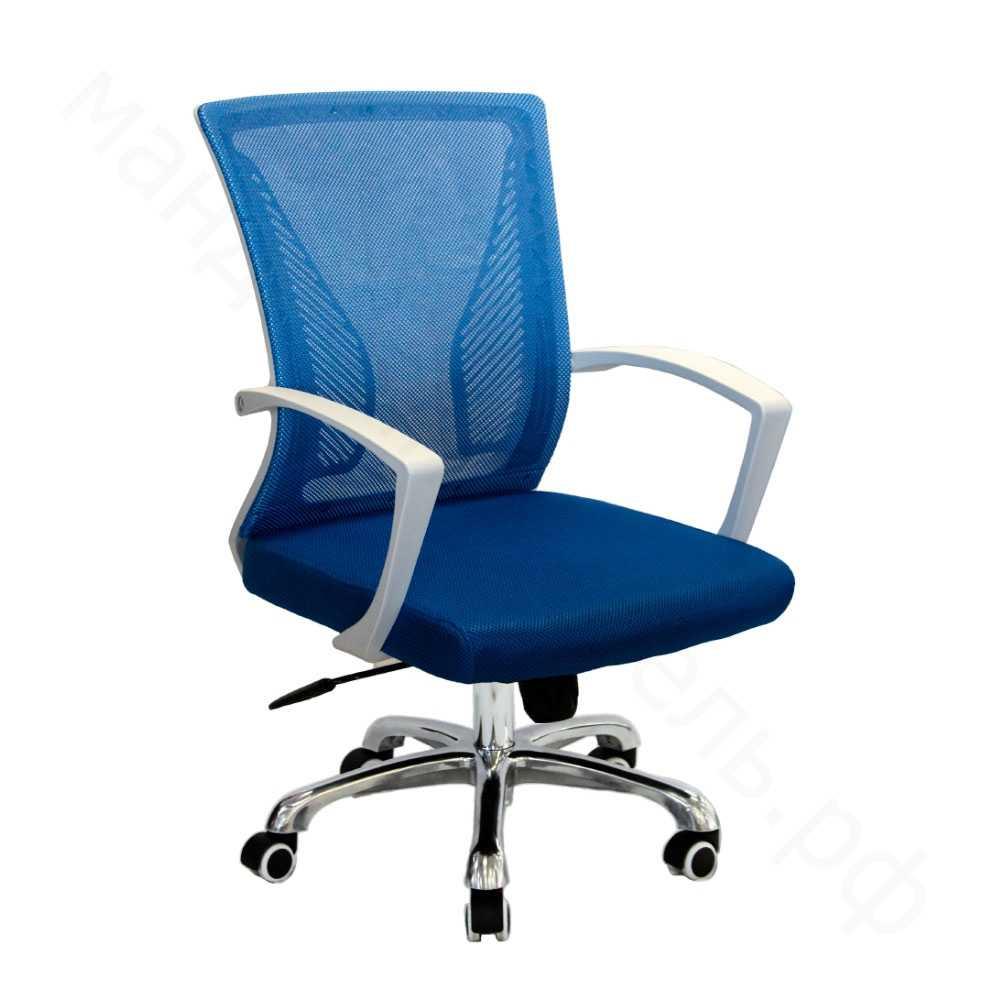 Кресло офисное Мандарин M678W