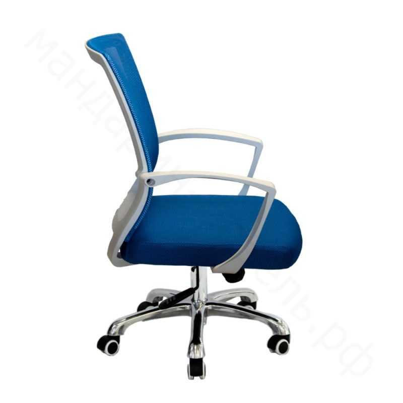 Купить офисное кресло M678W в Красноярске
