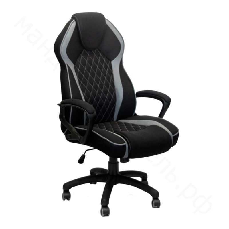 Кресло для дома Мандарин YH-7408 ткань