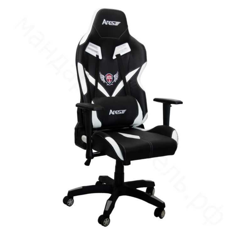 Кресло игровое Мандарин YH-7814