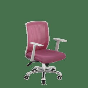 Офисное компьютерное кресло M306 2