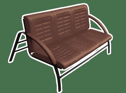 Купить офисные диваны в Красноярске