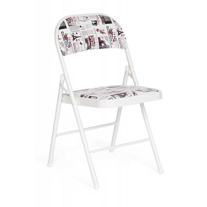 Купить стул складной FOLDER в Красноярске